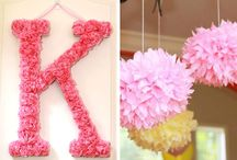 Party Ideas / by Michelle Ross