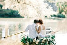 "You make me wanna say ""I do"", / by Casey Campbell"