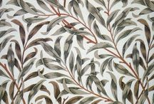 William Morris / by Jo Loves to Quilt