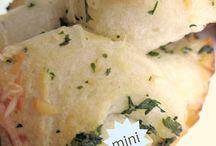 Recipes-Bread & Muffins / by Karen Bills