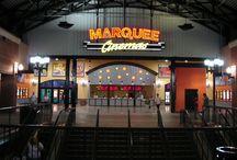 Pullman Square 16, Huntington, WV / by Marquee Cinemas