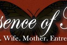 Essence of Me / by Dana Pittman