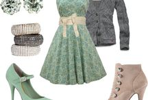Spring Style / by Kyleigh Lanzone