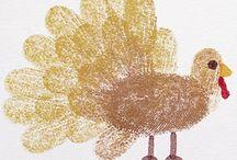thanksgiving / by Posh Sitting