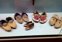 Native American Crafts / Authentic Native American crafts from the Wisconsin Historical Museum displays. / by Wisconsin Historical Museum