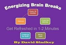 Teaching: Brain Breaks  / by Alana Tindall