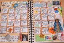 Resolutions / by Megan Palmer
