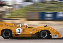 Can Am  RACING / by Russell Bird