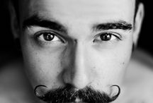 Tattoos, facial hair, and fashion / by Stephen Pikarsky