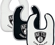 Brooklyn Nets Youth Apparel / by Brooklyn Nets