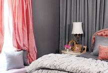 Bedroom Ideas / by Ali Mattsson