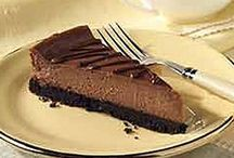 cheesecakes / by Ann Marie