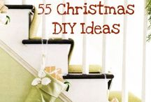 Holiday Hosting Ideas / by Beth Roller