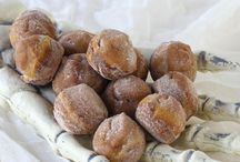 Brunch Bliss / Put on spin on brunch with these delicious pumpkin bites! / by LIBBY'S Pumpkin