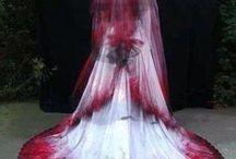 My Dream Wedding / by Shan Walker