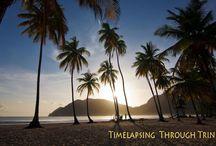 Trinidad & Tobago / by RumShopRyan - Caribbean Blog