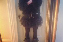 What I'm Wearing / by Living MacTavish