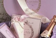 { Products We Love } / by Maison de Papillon