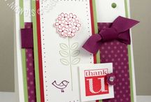 Cards to love / by Patti Koepp