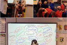 Classroom inspiration  / by Anna Livingston