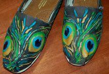 Craft Ideas / by Suzie Pittman
