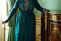 Downton Abbey Adulation / by Kay Demonbren