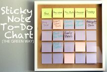 Organized / by Crystal Hobson Leiber