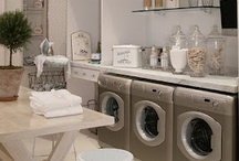 Laundry Rooms / by Robyn Designs