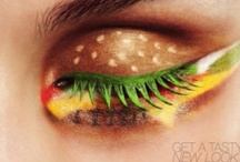 Beauty / by Danielle Marie