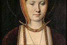 Tudor England/British History / by Sunny
