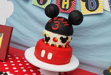 Disney / by Amy Morris