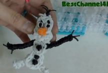 Loombands / by jade dillon