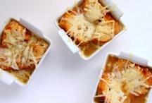 Recipes to try / by Rita Capotosto