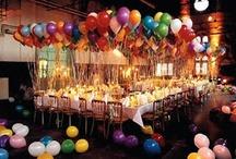 30th birthday ideas / by Kristy QP