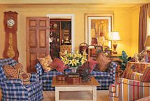 decorating / by Donna Chatham
