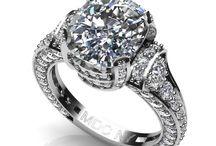 Diamonds ARE a girls best friend! / by Sondras Phillips