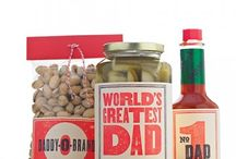 Father's Day Gift Ideas / by Nadia Carriere (ChildMode.com)