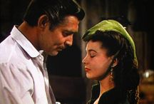 Gone With The Wind / This is a great southern classic! One of the best movies of all time. / by Suzanne Jolly