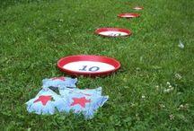 school picnic ideas / by Amanda Kneisley