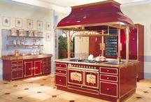 Kitchen Appliances, Hoods, Shelving, Hardware, Organizattion / by Linda L. Floyd Interior Design
