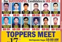 Result - Civil Services Examination / by Ims New Delhi