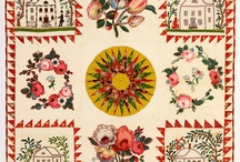Antique Quilts / by Pat Mosley