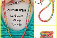 Jewelry to make / by Lorri Lea-Trout