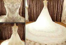 Dresses / by Bekah Caitlyn