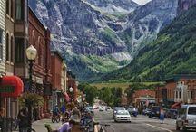 Colorado / by Glenda Collins Emerson