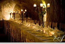 Party Planning Ideas / by Thelma Rosales