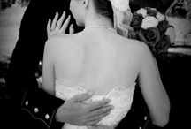 Wedding photography / by Melissa Gourlay