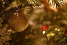 Christmas at Dormy  / It's beginning to look a lot like Christmas!  / by Dormy House Hotel