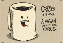 Coffee / by Kristin P