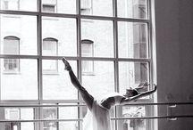 DANCE / by Kari Gleason